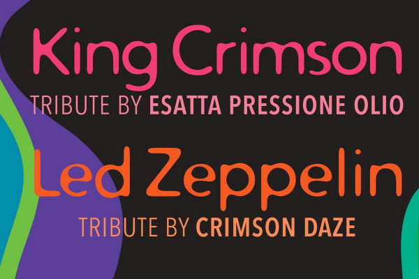 Crimson Ledzeppelin