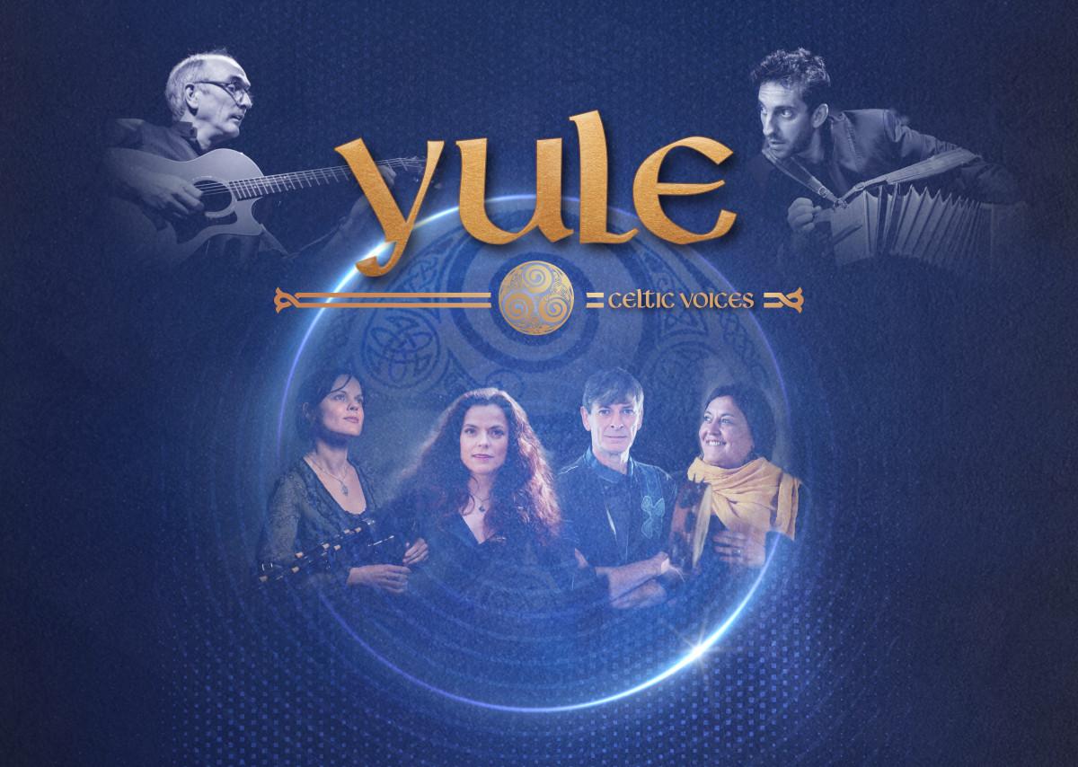 Yule (c) Ben Cuvelier