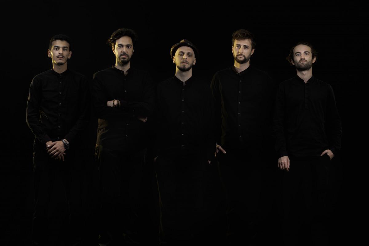 Aleph Quintet