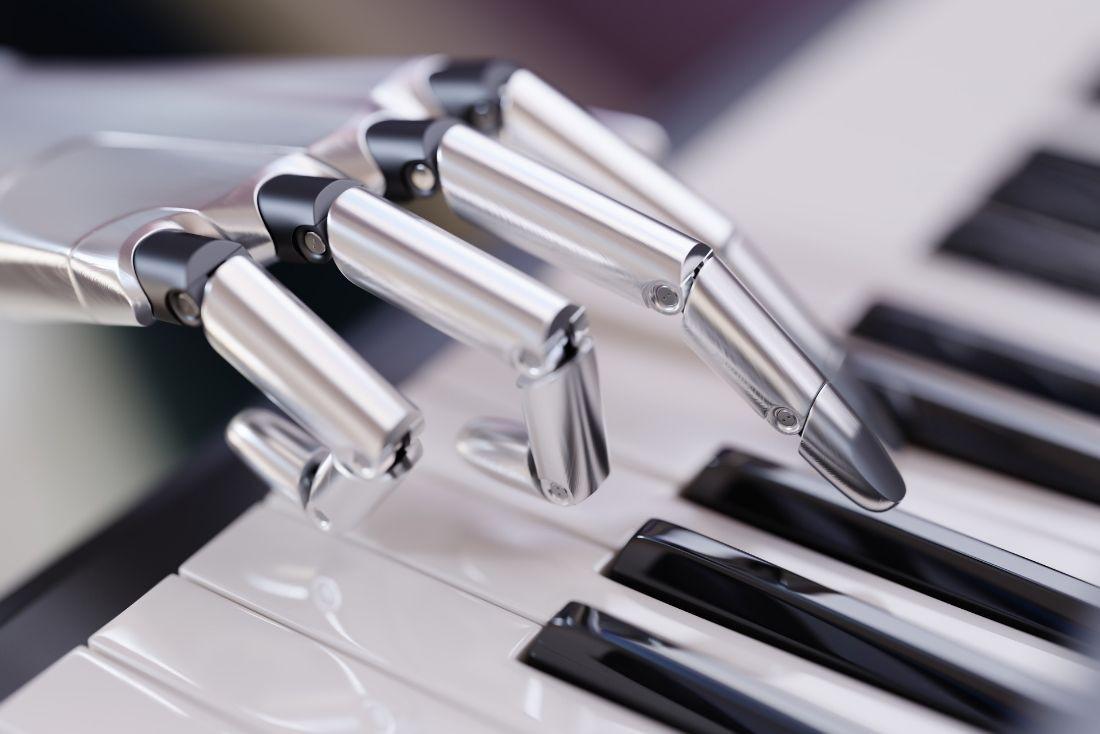 L'intelligence artificielle, nouvelle star de la musique
