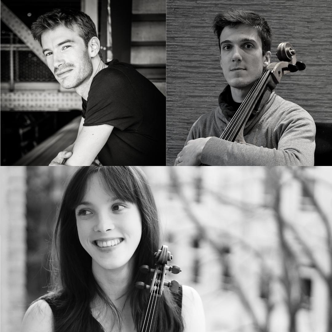 Midzik - Le trio de Tchaïkovski