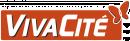 Logo du partenaire Vivacité en bleu