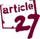 Logo du partenaire Article 27