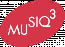 Logo du partenaire Musiq3