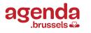 Logo du partenaire Agenda Brussels