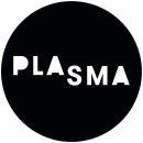 Logo du partenaire Club Plasma en bleu