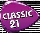 Logo du partenaire Classic21
