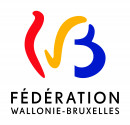 Logo du partenaire Fédération Wallonie-Bruxelles