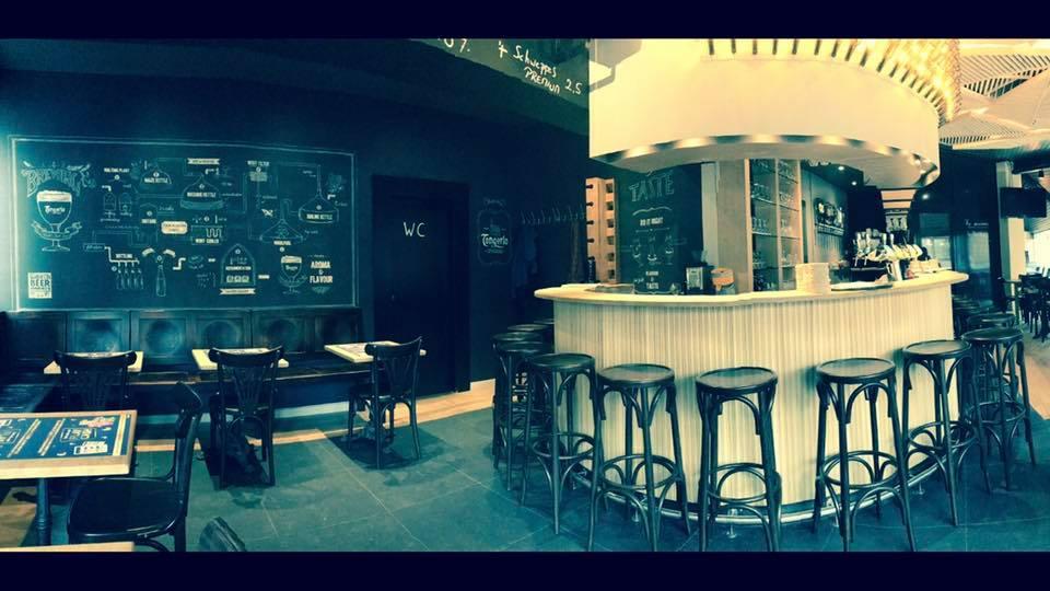 Café Les Halles